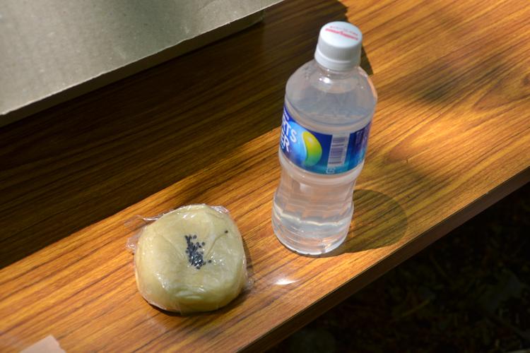 名物玄米パン